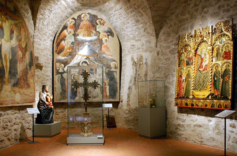 Museo civico diocesano